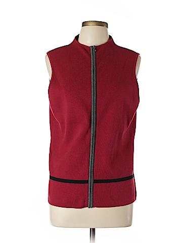 Geoffrey Beene Sport Vest Size XL