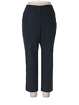 Eloquii Jeans Size 16 (Plus)