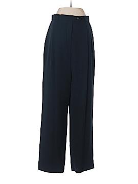Ann Freedberg Wool Pants Size 8