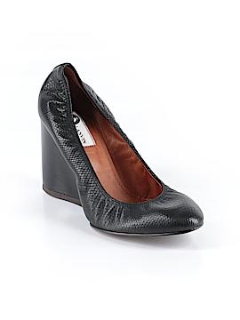 Lanvin Wedges Size 40.5 (EU)