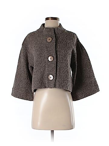 Chloe Wool Cardigan Size S