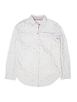 Johnnie b Long Sleeve Button-Down Shirt Size 15/16