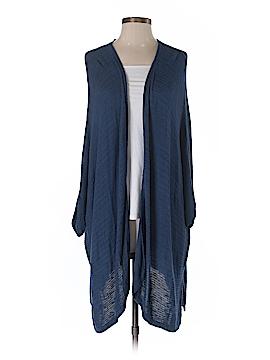 FASHION TO FIGURE Cardigan Size LG (Plus)