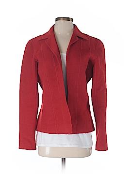 Anne Klein Wool Cardigan Size 6
