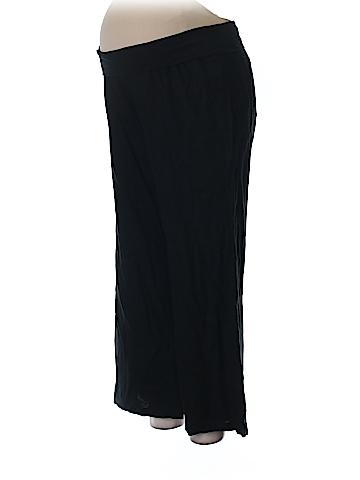 Old Navy Linen Pants Size PXL Maternity (Maternity)
