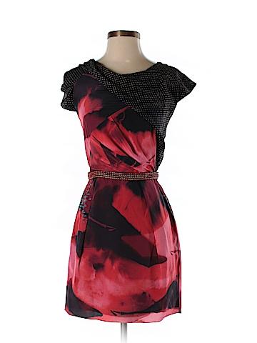 Saloni Casual Dress Size 2