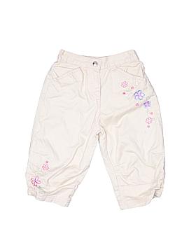 Baby Buns Khakis Size M (Tots)
