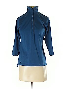 PETER MILLAR 3/4 Sleeve Blouse Size S