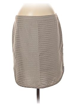 Ann Taylor LOFT Outlet Casual Skirt Size 8