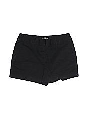 Ann Taylor LOFT Outlet Women Khaki Shorts Size 00