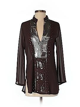 Gracie Long Sleeve Blouse Size XS