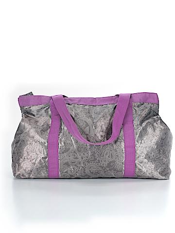 Lotus Diaper Bag One Size