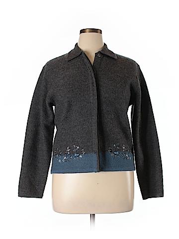 Pendleton Wool Cardigan Size XL