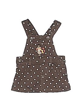 Carter's Overall Dress Newborn