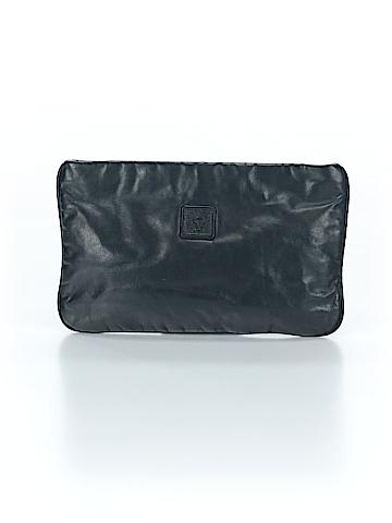 Anne Klein Leather Clutch One Size