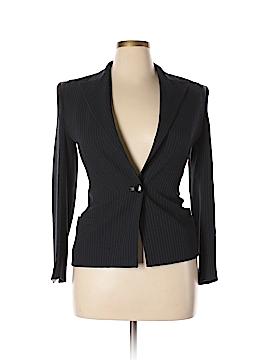 Gianni Versace Wool Blazer Size 42 (EU)