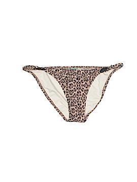 Melissa Odabash Swimsuit Bottoms Size 6