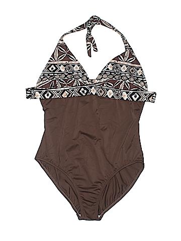 Venus One Piece Swimsuit Size 16