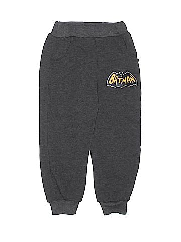 Batman Sweatpants Size 100 (CM)
