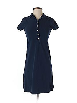 Classic Pique Casual Dress Size XS