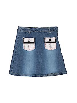 Mary Kate and Ashley Denim Skirt Size 12