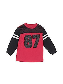 Quad Seven Long Sleeve T-Shirt Size 4T