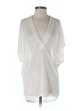 Elif for Jordan Taylor Short Sleeve Blouse Size XS