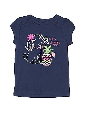 Gymboree Short Sleeve T-Shirt Size 5/6