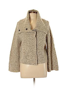Victor by Victor Alfaro Wool Cardigan Size XL