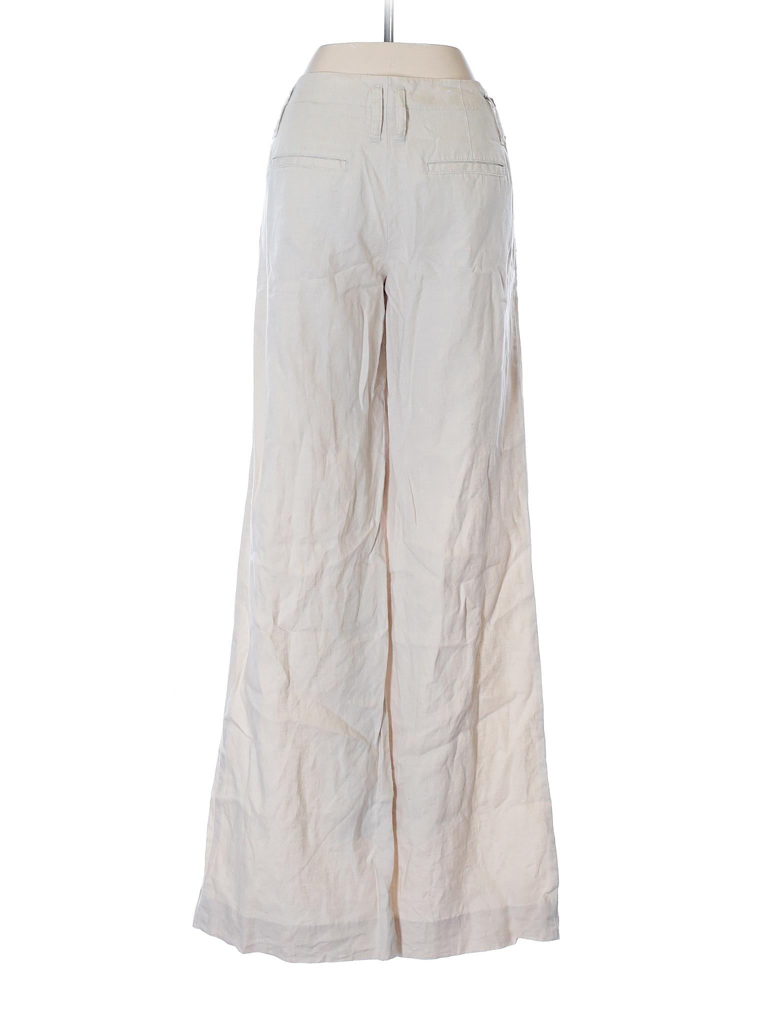 Klein Linen winter Calvin Pants Boutique 4qOEZZw