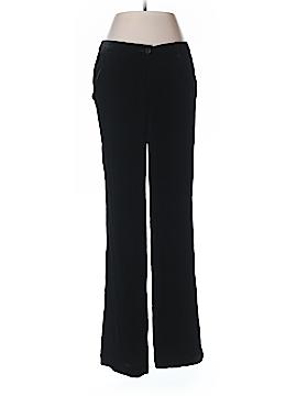 Emporio Armani Velour Pants Size 8