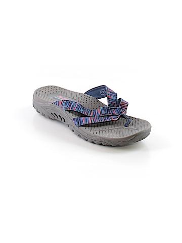 Skechers Flip Flops Size 8