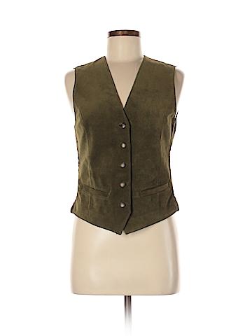 Laura Ashley Vest Size 6