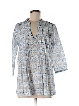 Roberta Roller Rabbit 3/4 Sleeve Blouse Size XS