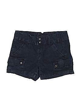 Calvin Klein Denim Shorts Size 6