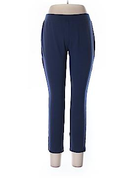IMAN Casual Pants Size L