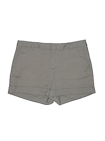 Forever 21 Khaki Shorts 29 Waist
