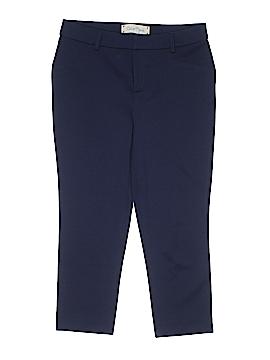 Criss Cross Casual Pants Size 2