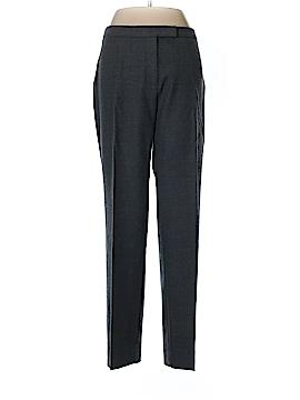Peserico Wool Pants Size 50