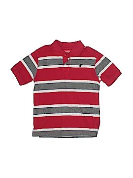 Wrangler Jeans Co Short Sleeve Polo Size 7