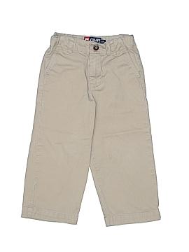 Chaps Khakis Size 2T - 2