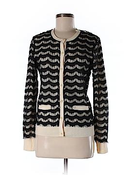 Trina Turk Wool Cardigan Size M