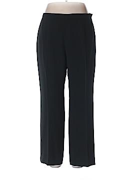 Kasper Casual Pants Size 14 (Petite)
