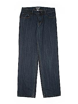 Cat & Jack Jeans Size 14