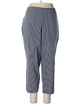 Dalia Casual Pants Size 22W (Plus)