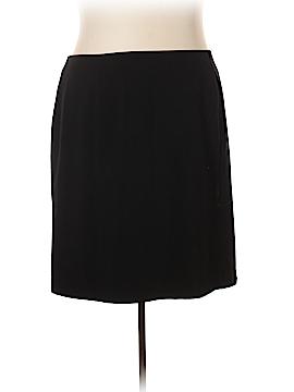 Fashion Bug Casual Skirt Size 28W (Plus)