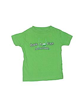 Bass Pro Shops Short Sleeve T-Shirt Size 6 mo