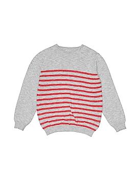 Zara Kids Pullover Sweater Size 6