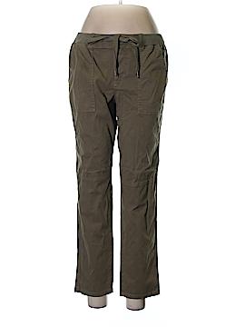 Lou & Grey Khakis Size 8