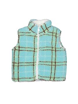 Hartstrings Vest Size 2T